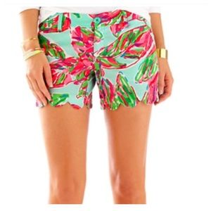 Lilly Pulitzer The Buttercup Short